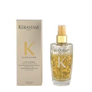 Ulje za kosu Kerastase Elixir Ultime Le Voile - 100 ml