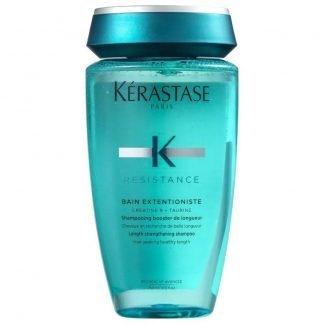 Šampon za dugu i oštećenu kosu Resistance - 250 ml