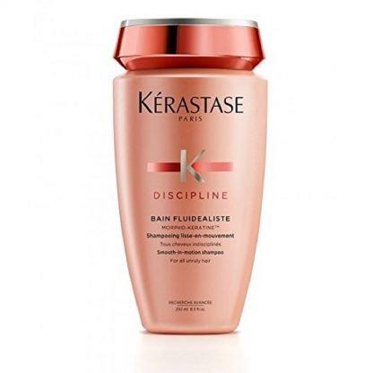 Šampon za nediscipliniranu kosu bez sulfata Kerastase Discipline Fluidealiste - 250 ml