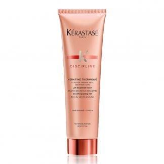 Krema za nediscipliniranu kosu Discipline Keratine Thermique - 150 ml