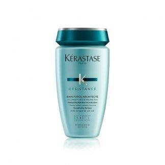 Šampon za lomljivu i jako oštećenu kosu Resistance Force Architecte - 250 ml