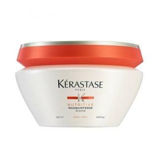 Maska za debelu kosu Nutritive Masquintense - 200 ml
