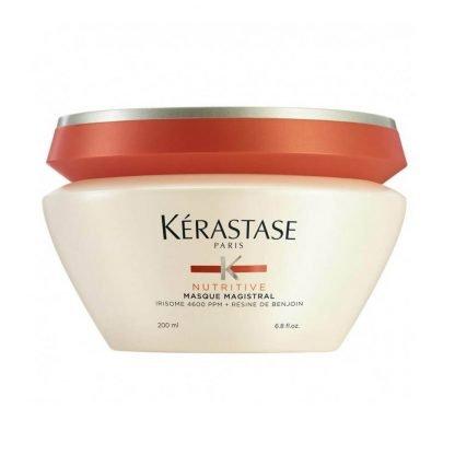 Maska za jako isušenu kosu Nutritive Masque Magistral - 200 ml