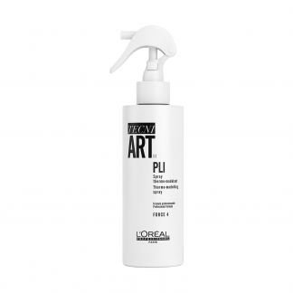 Sprej za oblikovanje kose L'Oreal Tecni Art Sharper - 190 ml