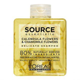 Šampon za kosu L'Oreal Source Delicate - 300 ml