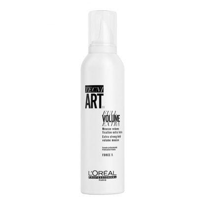 Pjena za kosu L'Oreal Tecni Art Full Volume Extra - 250 ml