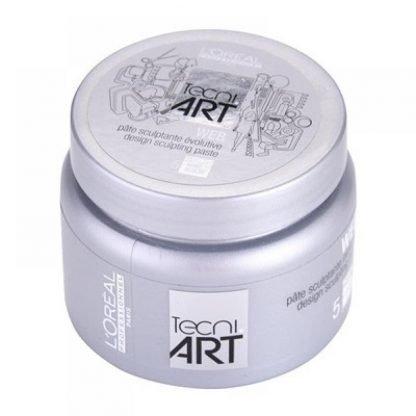 Krema za kosu L'Oreal Web Paste - 150 ml