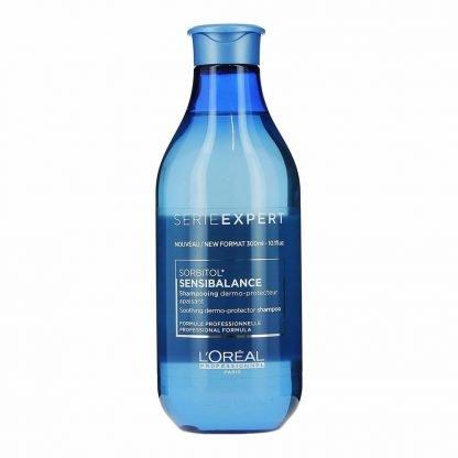 Šampon za osjetljivo vlasište L'Oreal Sensibalance - 300 ml